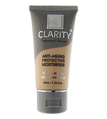 CLARITY® Anti-Aging Protective Moisturiser