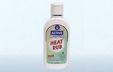 ACTIVE® Sports Heat Rub